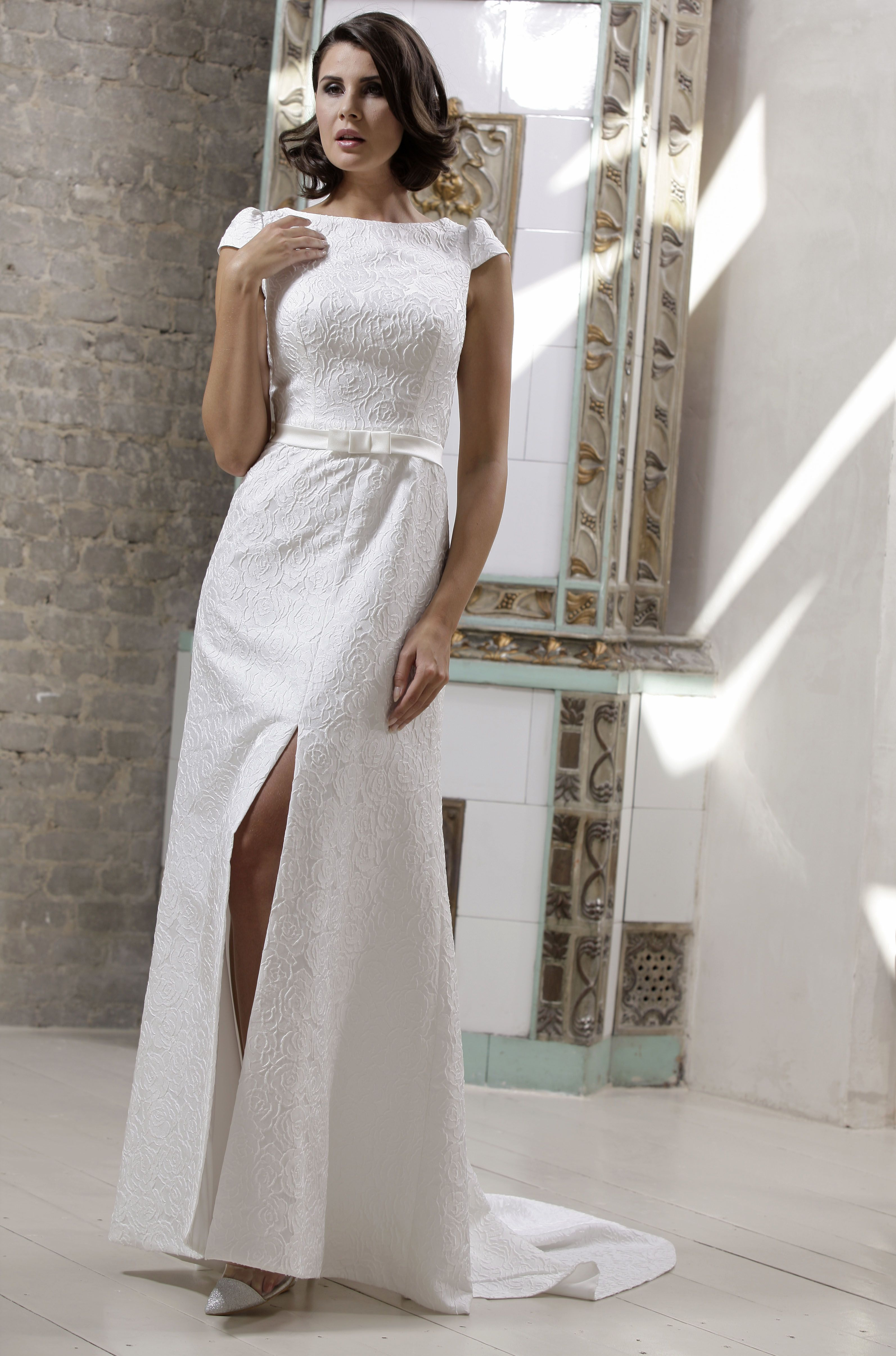 Modell Polly (721) – Silk & Lace Hochzeitskleider, wir haben viele ...
