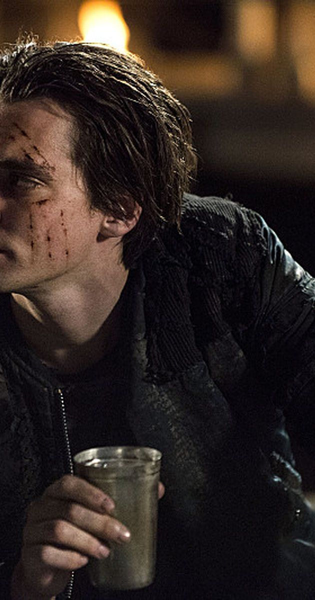 Pictures & Photos of Richard Harmon IMDb Murphy the