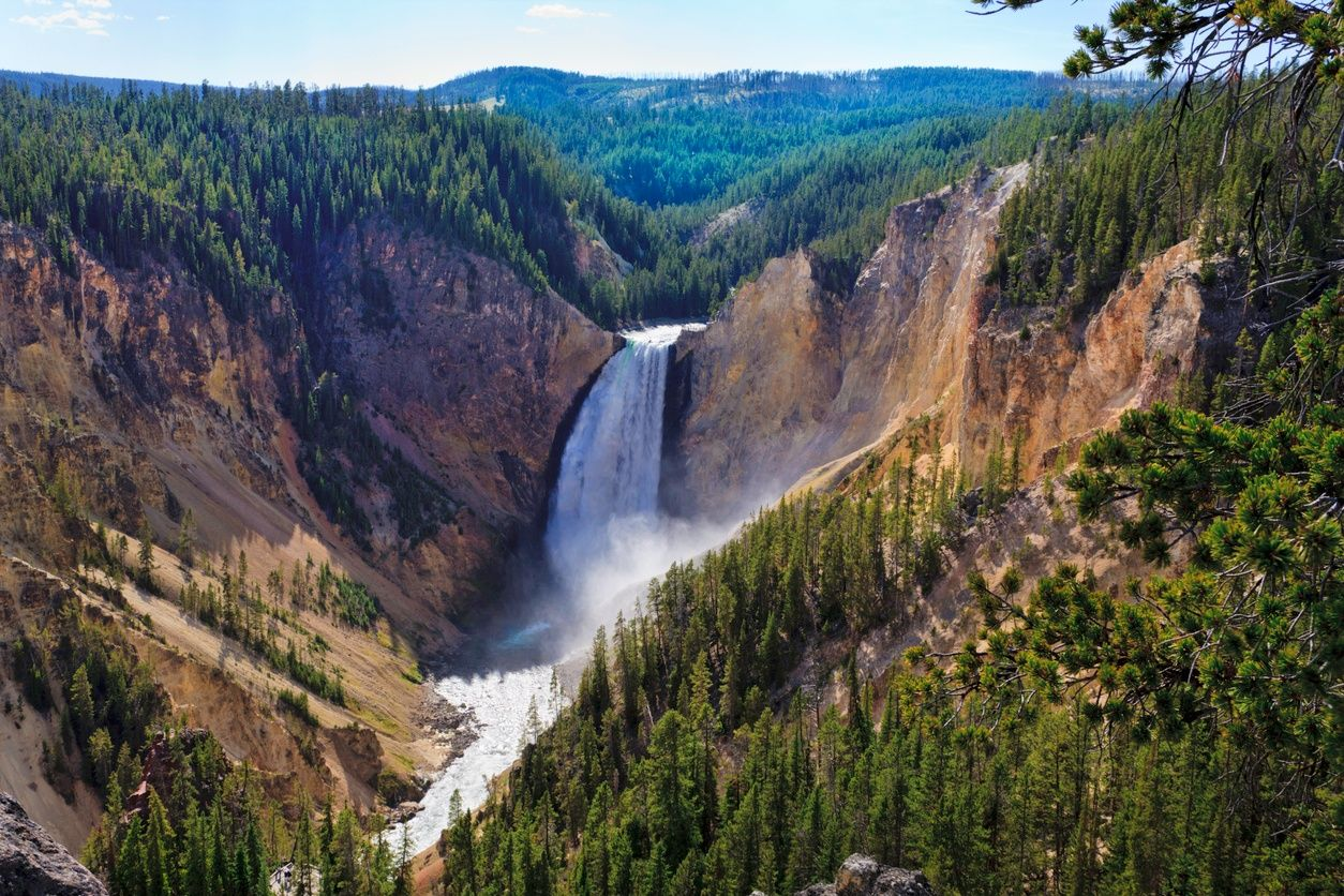 The Best Time To Visit Yellowstone National Park Could Be Any Season Here Are Some