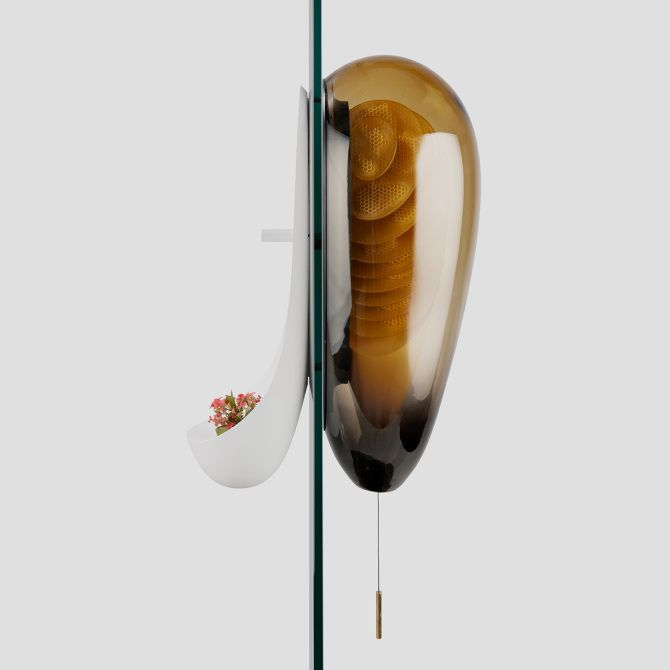 Philips / The Microbial Home / 2011 - Peter Gal | Product designer | Amsterdam