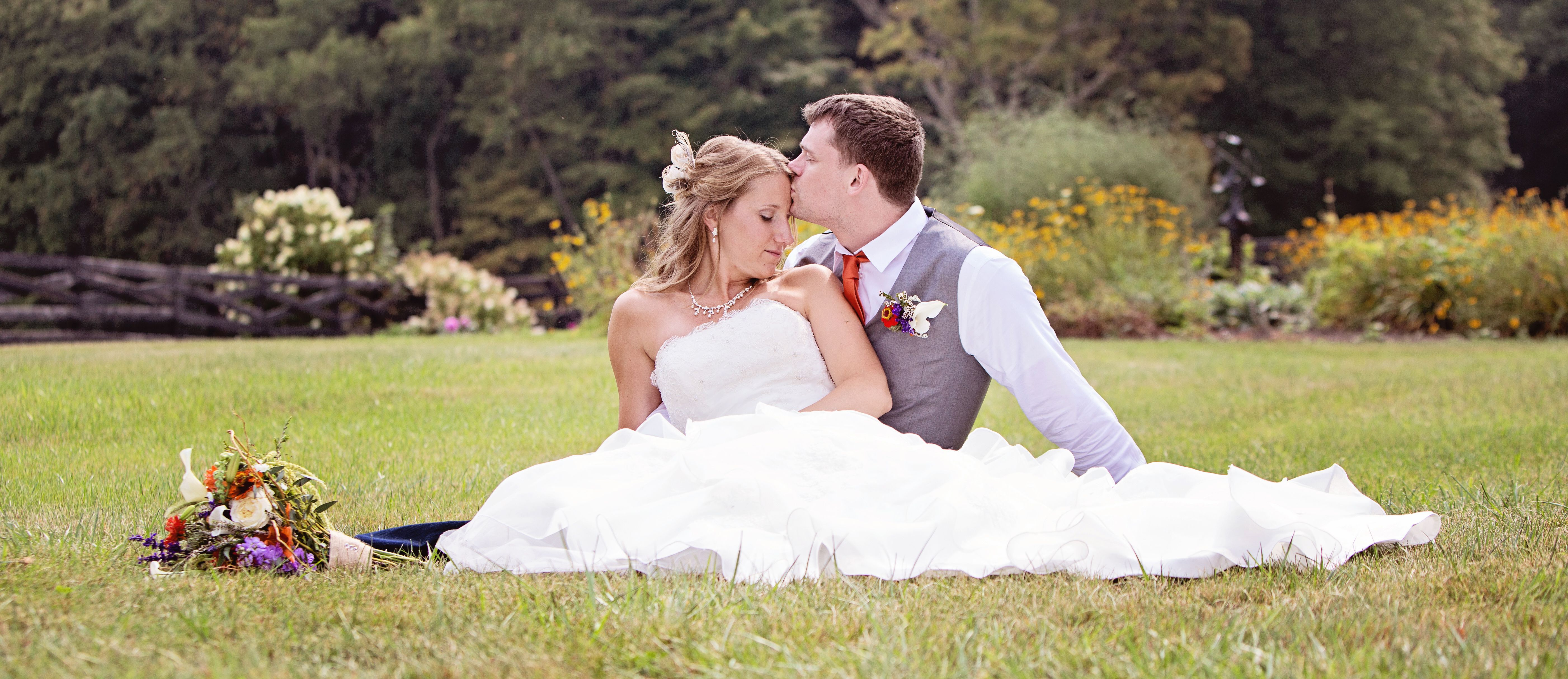 A Country Style Wedding Fred Vero Photography Butler Pa Photographer Pittsburgh