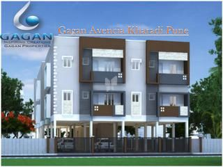 """Gagan Avencia 