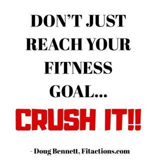 train like every workout is your last crush itneed home