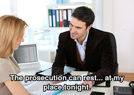 12 Pickup Lines Only A Lawyer Can Use Lawyer Humor Lawyer Jokes Pick Up Lines