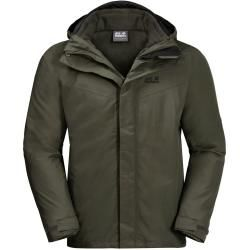 Photo of Reduced 3 in 1 jackets & double jackets for men