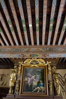 Il Coniglio nel Cappello: Ricordi dai castelli della Loira ...