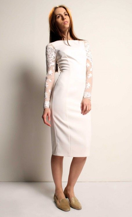 85c8a383f73a Epoque Fitted Dress | Temperly london | Dresses, Formal dresses, Fashion