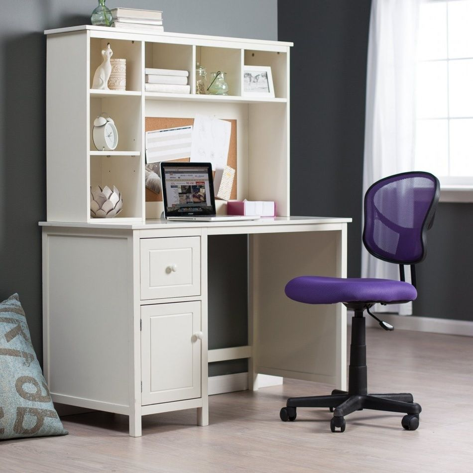 Fascinating Computer Desk For Small Spaces | Furniture ...