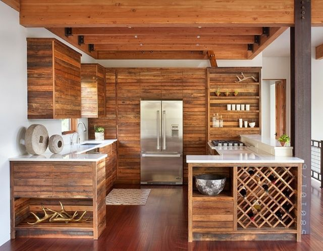 Küche planen 105 funktionale Gestaltungsideen
