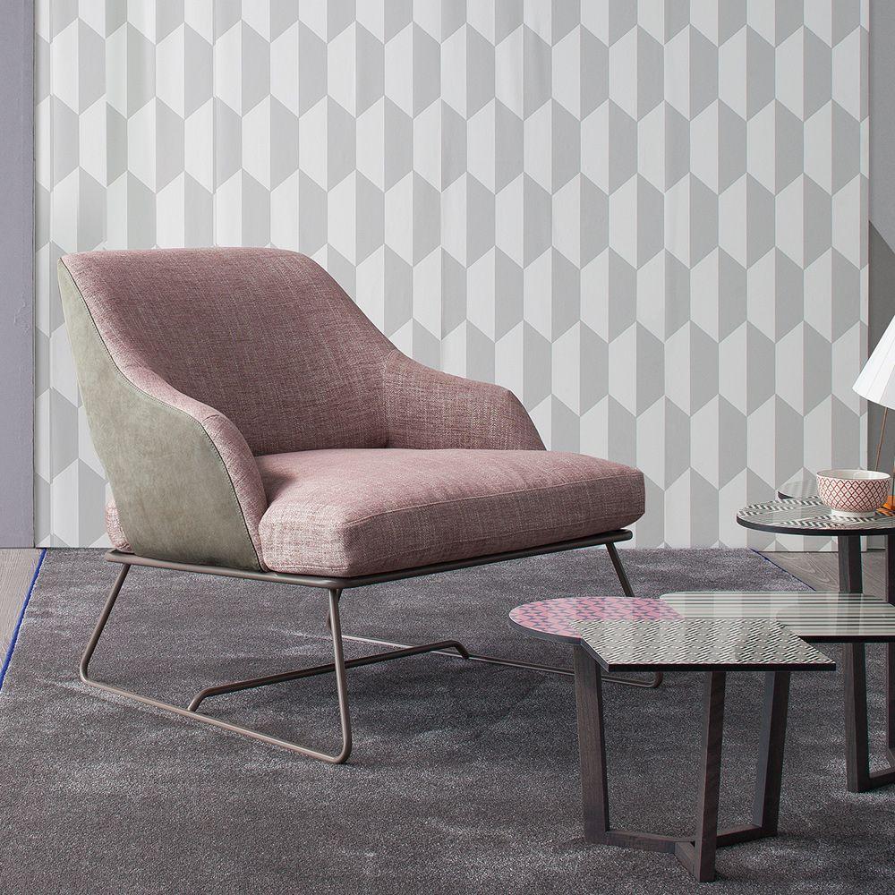 Blazer Armchair Design Furniture Design Luxury Italian Furniture