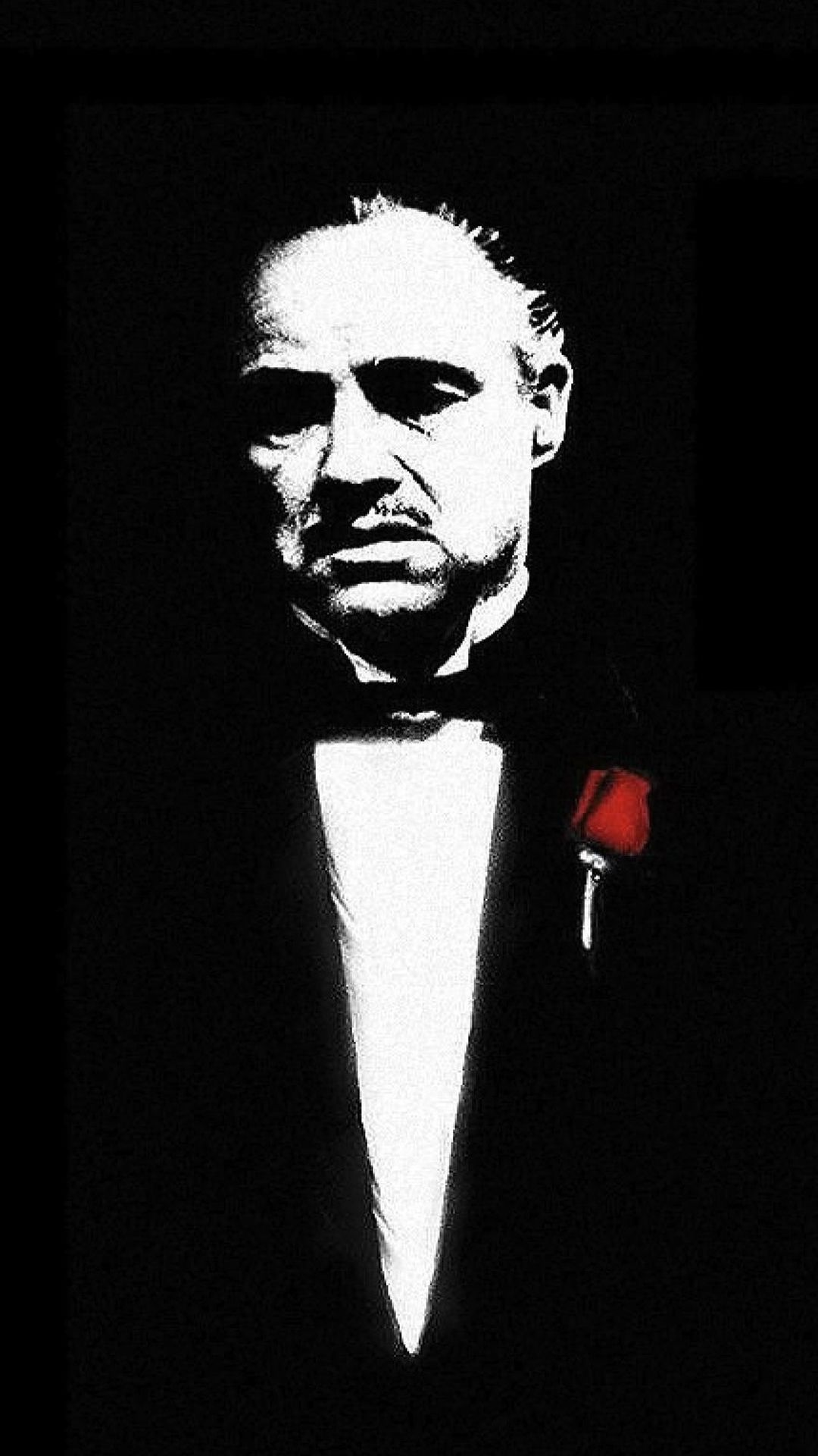 The Godfather Iphone 8 Wallpapers Posteres De Filmes Cartazes De Cinema Papeis De Parede Para Iphone