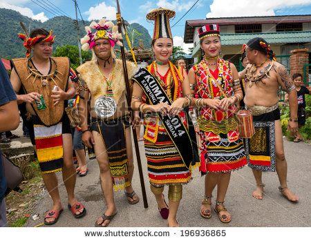 Malay native east malaysian girl 5