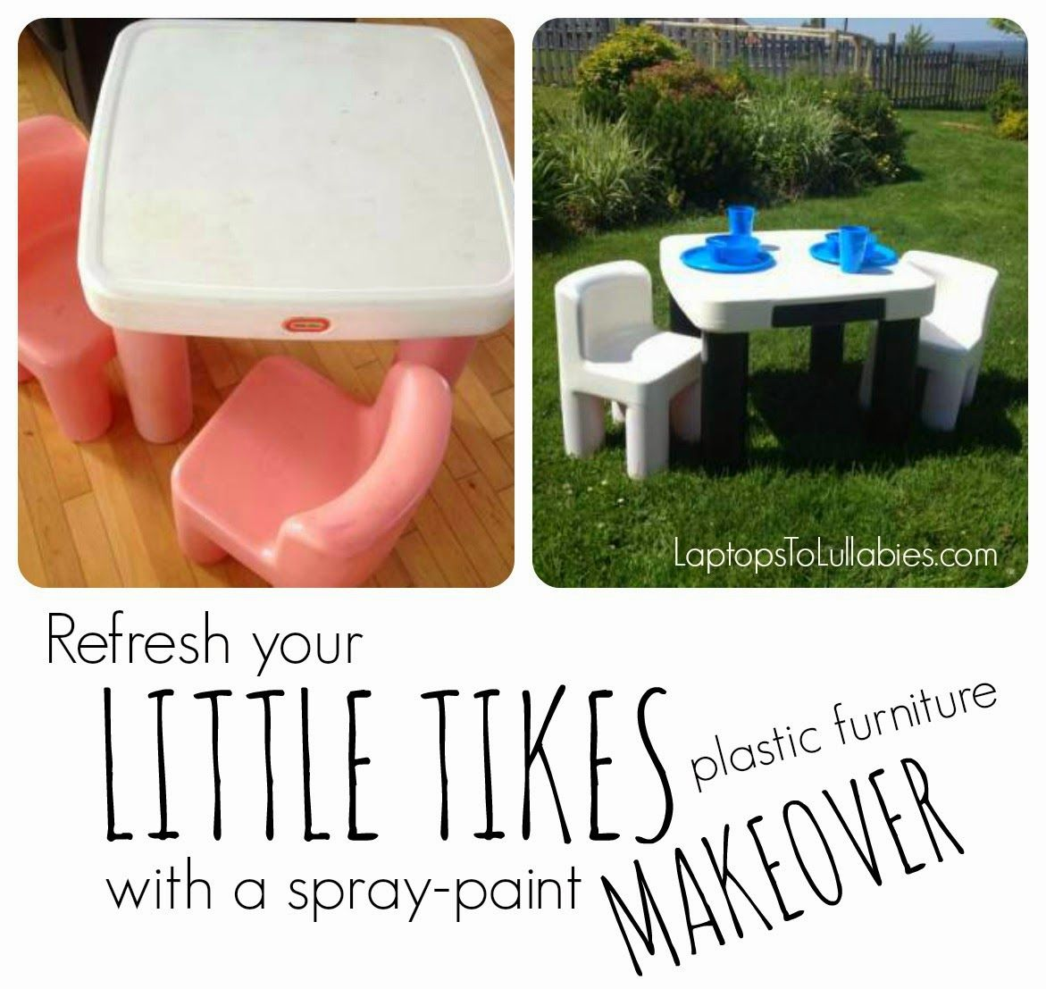 Little Tikes Bedroom Furniture Rias World Of Ideas Little Tikes Table And Chairs Redo Trash To