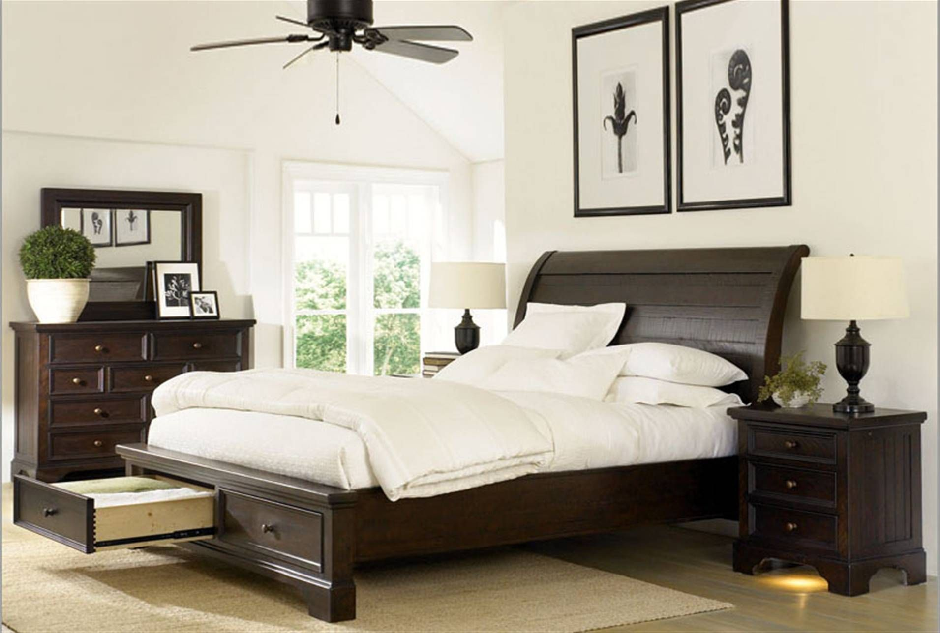 home bedroom with decor sets white classy interior set king on ideas cal