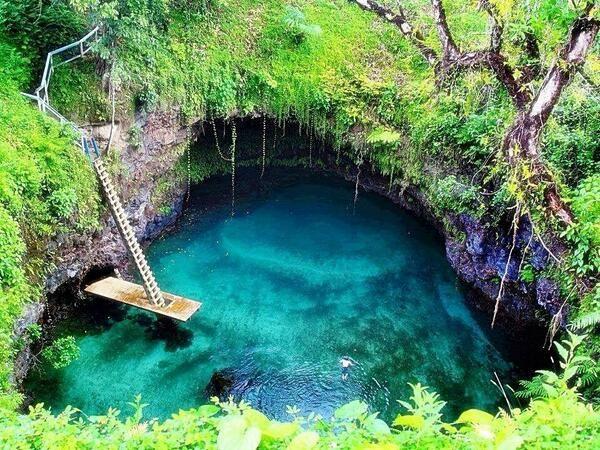 Cenote Lugares Maravillosos Lugares Increibles Lugares Hermosos