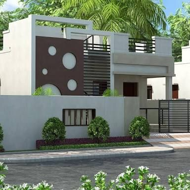 Single floor house elevation designing photos home designs interior decoration ideas design in pinterest and also rh