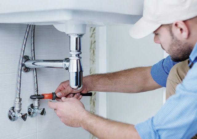 5 вещей которые следует учитывать при выборе сантехнических услуг