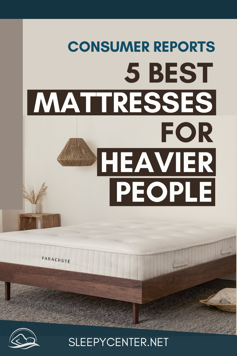 We Sleep Tested 12 Of The Top Models And Compared Hundreds Of Consumer Reviews To Bring You The Consumer Reports 5 Best Mattre Best Mattress Mattress Water Bed