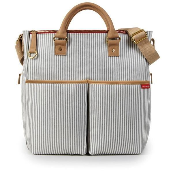Skip Hop DUO Special Edition Diaper Bag