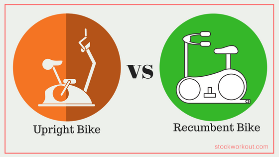 Recumbent Vs Upright Bike How Decide Which Is The Best Exercise