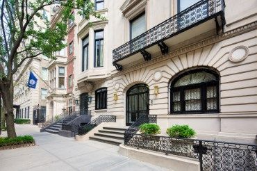 New York City Real Estate Nyc And Manhattan Real Estate Condos In Nyc Sotheby S International Realty I Mansions San Francisco Houses Manhattan Real Estate