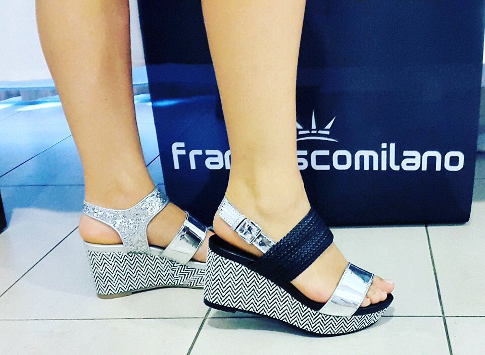 Collection spring summer 2016 beautiful sandal comfy and convenient you find all our collection www.francescomilano.com