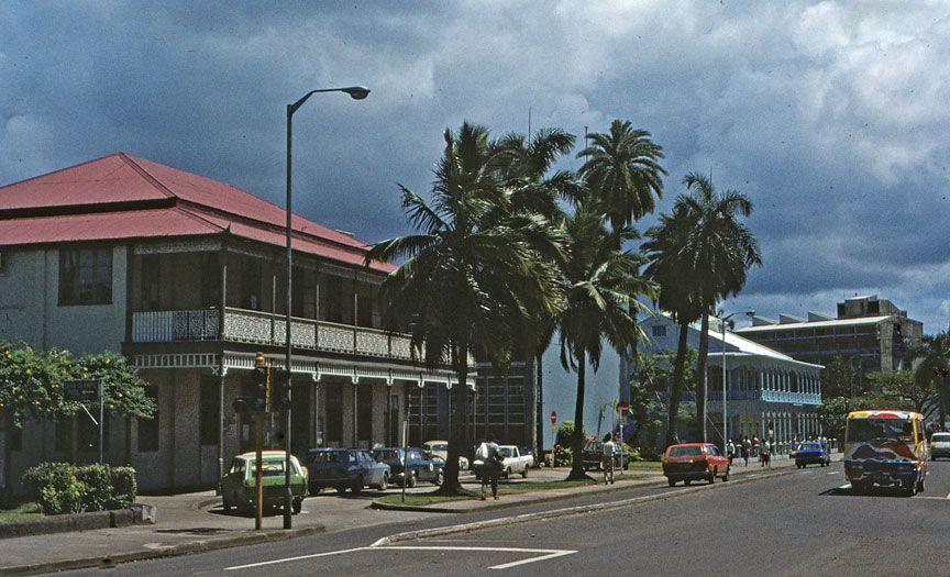 Suva Fiji Fiji Vacation Suva Fiji Suva