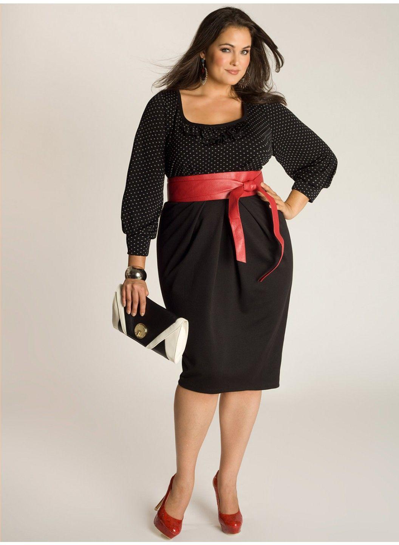 cutethickgirls.com plus size dresses 054 #plussizedresses | Plus ...