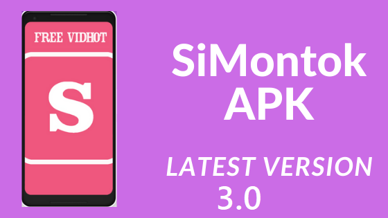Simontok 3.0 APP Download APK Latest Version 20192020