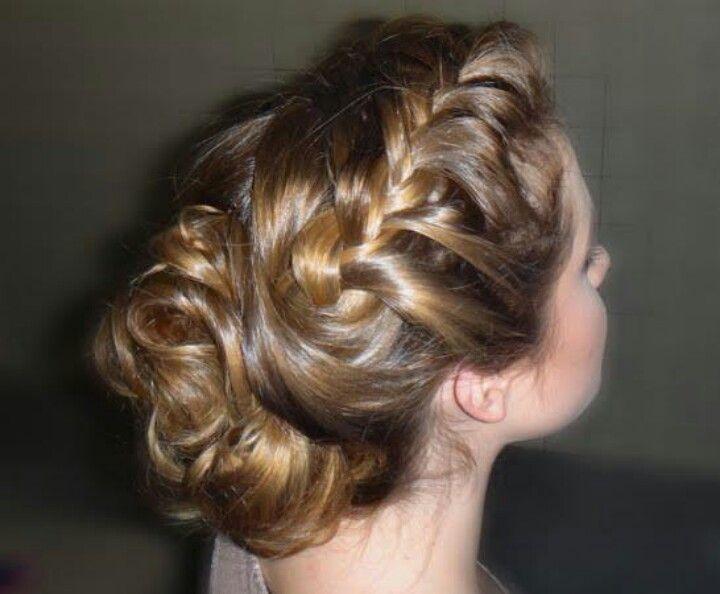 Hair, Hair And More HAIR!