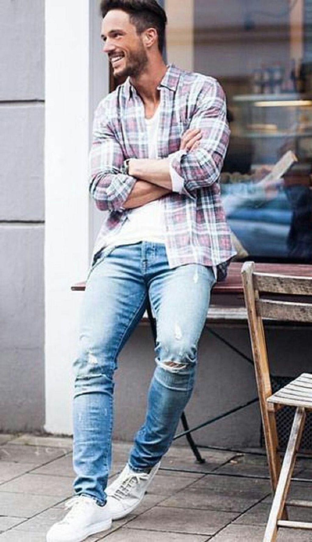 nice 36 classy trendy mens jeans outftis ideas more at