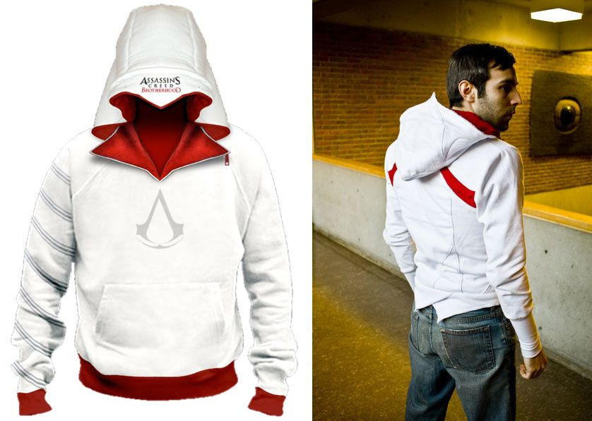 16 best Hoodies images on Pinterest | Hoodies, Assassins creed ...