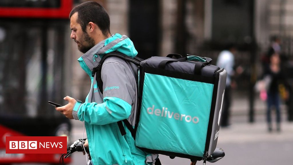 Gig workers promised rights crackdown Sharing economy