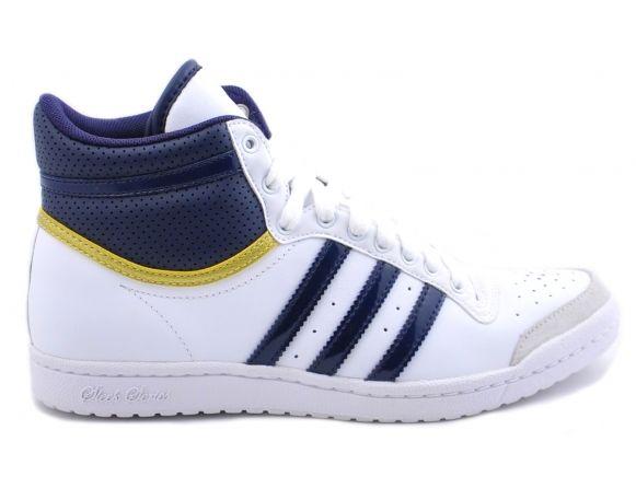 Adidas originals Top Ten Hi Sleek Adidasi dama Adidas Top
