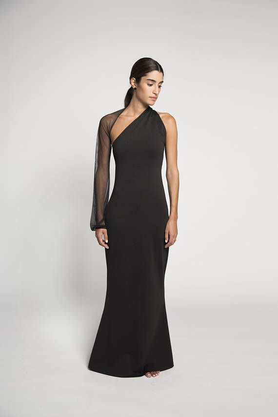 NEUES langes Kleid / Marcellamoda / formale Kleid / Abend ...
