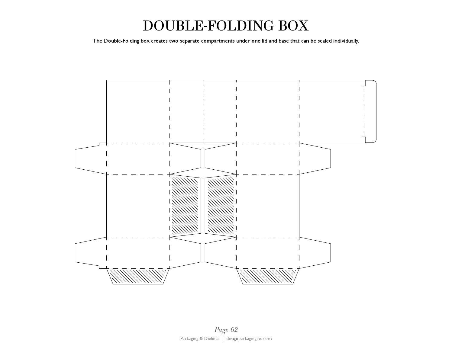 PACKAGING & DIELINES: The Designer's Book of Packaging