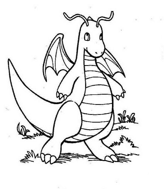 immagini di draghi da colorare - Cerca con Google ...