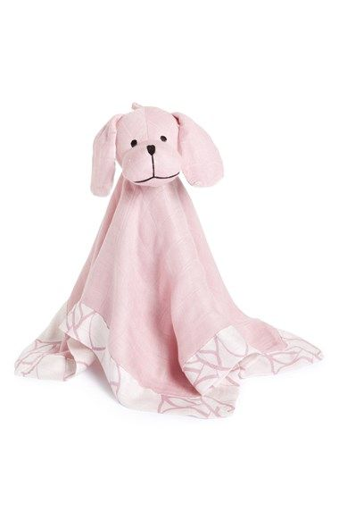 aden + anais 'Musy Mate' Lovey Dog | Nordstrom