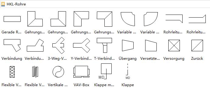 Symbole Fur Kanalsystem Symbole Planer Anlage