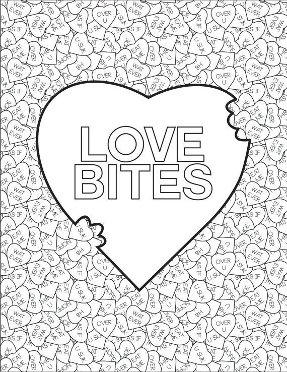 Coloring Page God S Love Has No Limits Love Coloring Pages