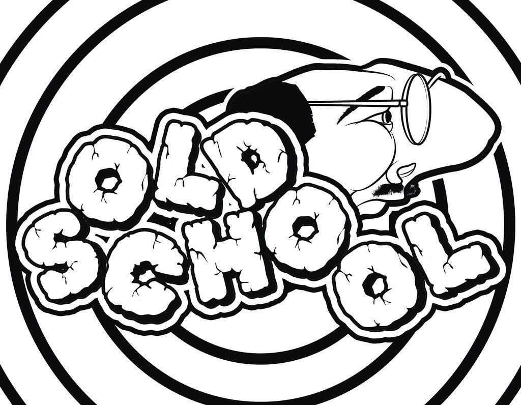 Graffiti Coloring Pages For Teens And Adults Coloring Pages For