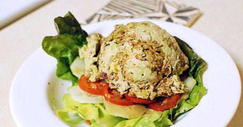 Resep Ikan Tuna Kaleng Enak Dan Sederhana Kini Semakin Variatif Ikan Tuna Merupakan Salah Satu Jenis Ikan Air Avocado Tuna Salad Tuna Salad Recipe Tuna Salad