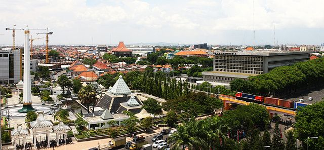 Surabaya City Of Heroes Second Biggest Metropolitan City In Indonesia Skyscrapercity