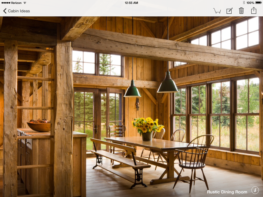 Log home interior ideas pin by anne howard on clubhouse designs  pinterest  rustic room