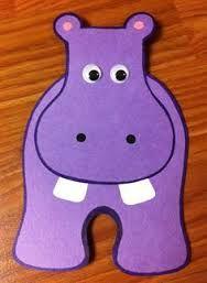 Wild Animals Crafts For Preschoolers Google Search
