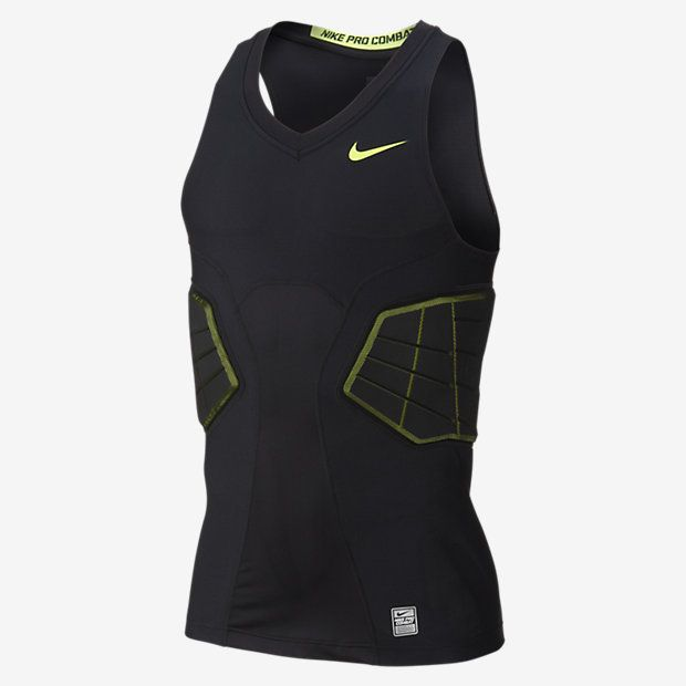 Nike Pro Combat Hyperstrong Compression Elite Sleeveless