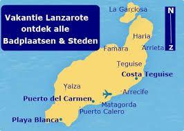 Afbeeldingsresultaat voor lanzarote weer