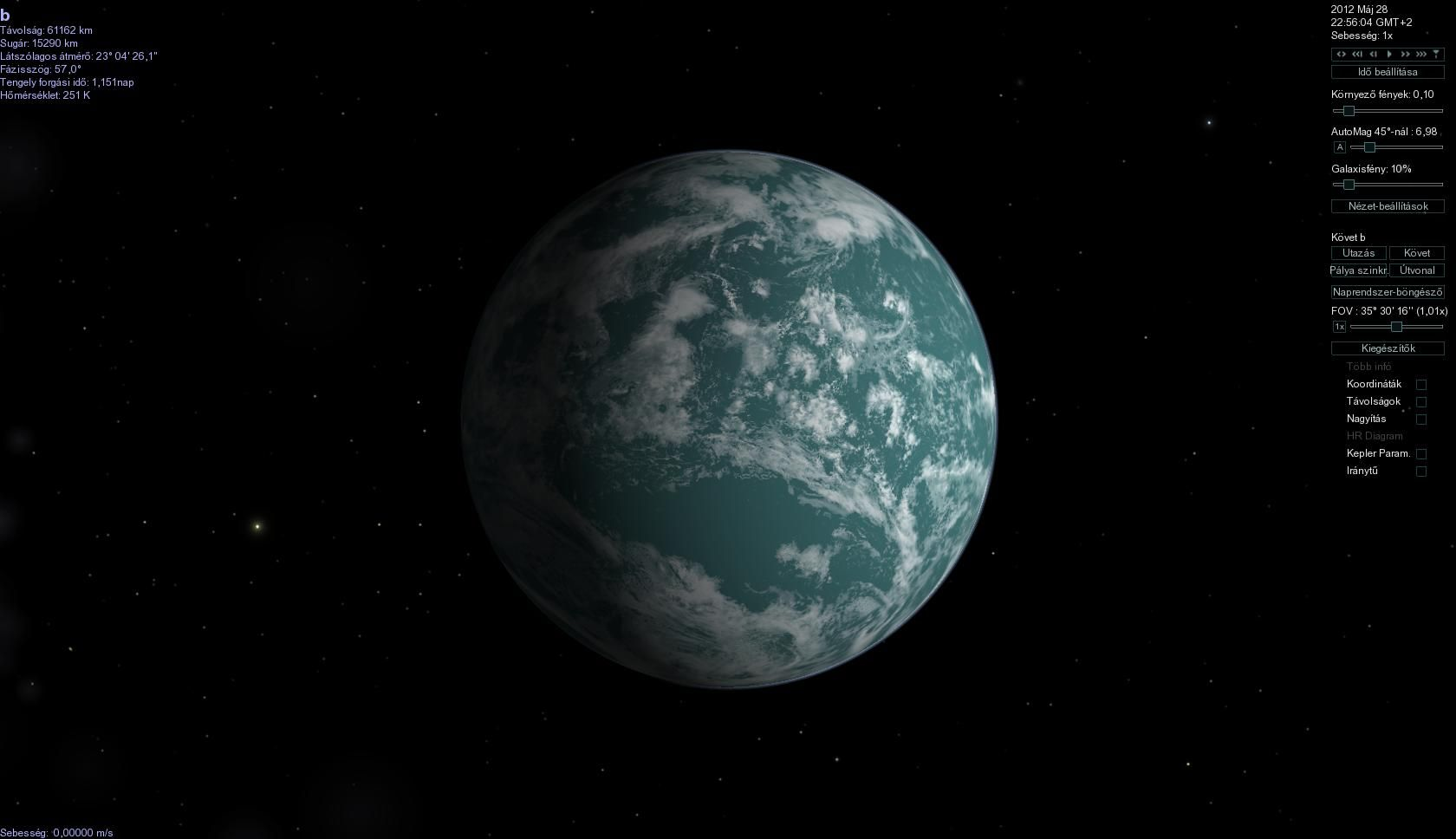 earth like planets kepler 22b - photo #2