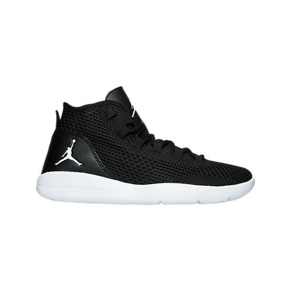 Nike Men's Air Jordan Reveal Off Court Shoes ($115) ❤ liked on Polyvore featuring men's fashion, men's shoes, men's athletic shoes, mens breathable shoes, mens leopard print shoes, mens lightweight running shoes, nike mens shoes and mens woven shoes