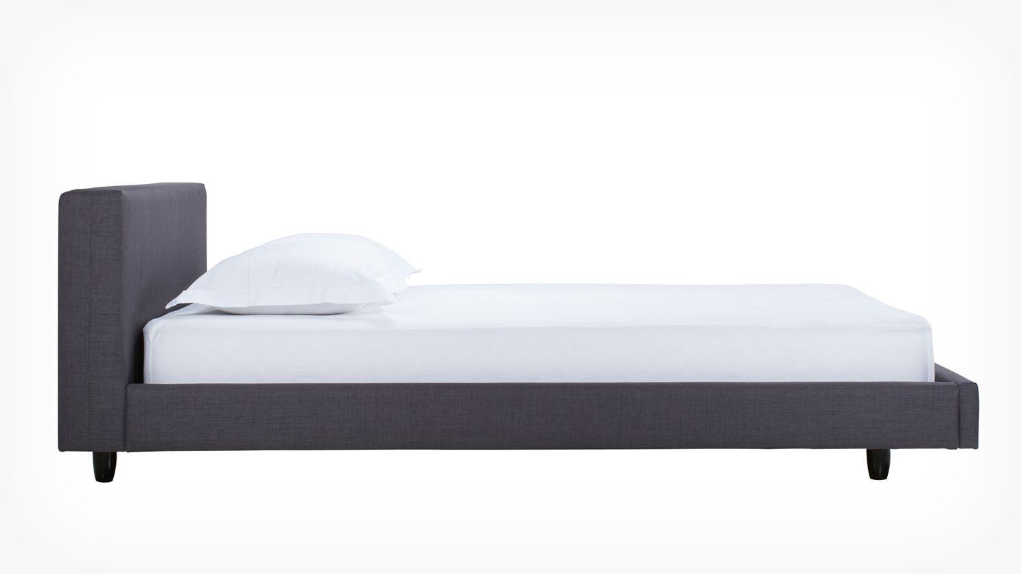 Bento bed fabric eq3 modern furniture